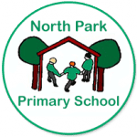 North Park Primary School logo