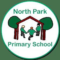 North Park Primary School logo